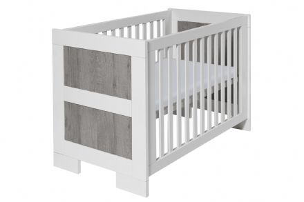 Chicago Cot Bed